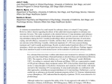 Smart Recovery Meetings San Diego Pdf Development and Initial Validation Of A 12 Step Participation