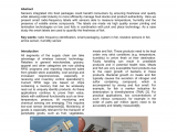 Smart Recovery Meetings San Diego Pdf Development Of Printed Rfid Sensor Tags for Smart Food Packaging