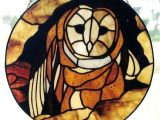 Snowy Owl Stained Glass Patterns 124 Best Images About Sglass Owls Hoot Hoot On