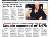 Softwash System for Sale Wairarapa Midweek Wed 6th June by Wairarapa Times Age issuu