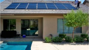 Solar Heating for Pool Las Vegas Gallery Infinity solar
