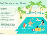 Solar Pool Heating In Las Vegas the 5 Best Months to Be at A Las Vegas Pool