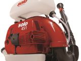 Solo 451 Mist Blower 3 Gal Mist and Air Blower Gempler S