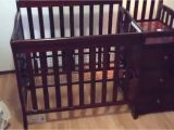 Sorelle Crib Conversion Instructions sorelle Tuscany Princeton Series Porta Crib assembly