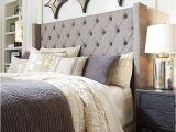 Sorinella King Upholstered Bed sorinella 3 Piece King Upholstered Bed ashley Homestore