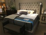 Sorinella King Upholstered Bed sorinella Bed 67hx69w Quot Furniture Ideas Pinterest
