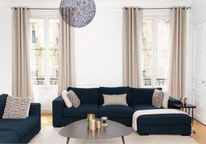 Soundproof Room Divider Curtains Beige Premium Blackout Curtain Linen Collection Mc632 Moondream