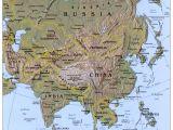 South Korea Zip Code Lookup Landkaart