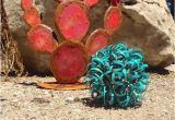 Southwestern Metal Yard Art southwestern Combo Garden Art Metal Sculpturesmetal Garden