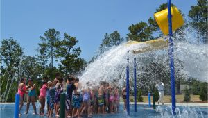 Splash Pad Laurinburg Nc Splash Pad Village Of Pinehurst Nc