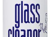 Sprayway Glass Cleaner Msds Spraywaya Sw050 Ammonia Free Foaming Glass Cleaner