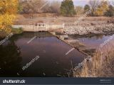 Sprinkler Repair fort Collins Colorado Diversion Dam Water Flowing Into Irrigation Stock Photo Edit now