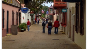St Augustine Winery tour Exploring attractions In Historic St Augustine with Kids Things to