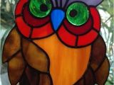 Stained Glass Owl Patterns Resultado De Imagen Para Pajaros En Tiffany Disenos