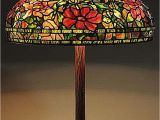 Stained Glass Supplies In Denver Examples Of Tiffany Reproduction Lamps with Values