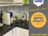 Stand Alone Kitchen Sink Malaysia 9 Best Certified House Of Purity Images On Pinterest House Houses