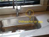 Stand Alone Kitchen Sink Sprayer Dishwasher Air Gaps Startribune Com
