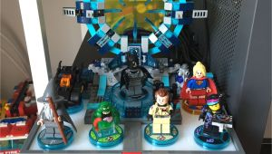 Storage Ideas for Lego Dimensions Pin by Juan Alberto Garca A Barroso On Lego Dimensions Pinterest