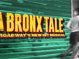 Straz Center Box Office A Bronx Tale the New Musical