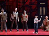 Straz Center Box Office Hours A Bronx Tale the New Musical