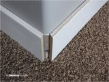 Stucco Foam Trim Lowes How to Cut Baseboard for A Rounded Corner the Contractor
