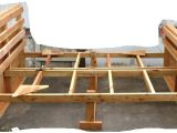 Sturdy Bed Frame for Active Couple Extra Sturdy King Bed Frame Stunning Traversetrial