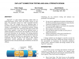 Sub Zero Repair Houston Reviews Pdf Zap Loka Connection Testing and Axial Strength Design