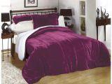Super Fluffy Down Alternative Comforter Down Alternative Super soft Plush Sherpa Hypoallergenic
