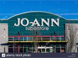 Superstore Country Hills Click and Collect Jo Ann Stockfotos Jo Ann Bilder Alamy