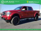 Superstore Country Hills Click and Collect Pre Owned 2014 ford F 150 Fx4 Crew Cab Pickup In Hiram P502020a