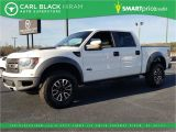 Superstore Country Hills Click and Collect Pre Owned 2014 ford F 150 Svt Raptor Crew Cab Pickup In Hiram
