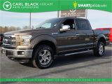Superstore Country Hills Click and Collect Pre Owned 2016 ford F 150 Lariat Crew Cab Pickup In Hiram P502201