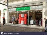 Superstore Leamington Click and Collect Laura ashley Store Stock Photos Laura ashley Store Stock Images