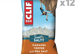 Sweet Deals Green Bay Amazon Com Clif Bar Sweet Salty Energy Bar Chocolate Chunk