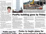 Sweet Deals Green Bay Wi Pdn20130131c by Peninsula Daily News Sequim Gazette issuu