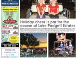 Tag Along Tag Sales Westchester Ny the Laker Land O Lakes December 19 2018 by Lakerlutznews issuu