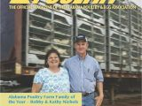 Tag Office In Dothan Al Alabama Poultry May June 2015 by Alabama Poultry Egg association