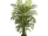 Tall Fake Palm Trees for Sale Nearly Natural areca Uv Resistant Silk Palm Tree Products
