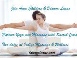Tantric Massage St Louis events Workshops Dianna Lucas Sacred Wisdom Yoga