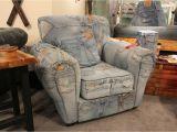 Tapiceria De Muebles En Las Vegas Very Unique Denim Chair Love It or Leave It Lvmkt Houston Tx