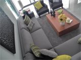 Tapiceria De Muebles En orlando Florida Salon Gris Y Amarillo Salon Living Room Room Y Grey Walls