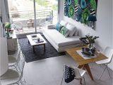 Tapiceria De Muebles En orlando Florida Un Daoplex Decorado Con Colores Plenos Monoambientes Pocos M2