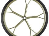 Tea Cart Wheels Replacement Discount Ramps Hunting Game Cart 18 5 solid Rubber Replacement