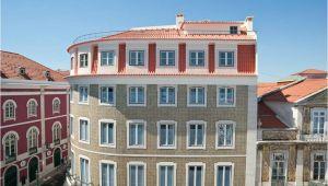 Teatro Bed and Breakfast Lisbon Portugal Teatro Boutique B B Lizbona Aktualne Ceny Na Rok 2019