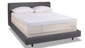 Tempur Cloud Luxe Breeze Reviews Tempur Cloud Luxe Breeze Mattress Reviews Goodbed Com