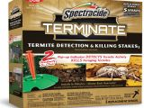 Termite Bait Stations Lowes Spectracide 5 Count Termite Killer at Lowes Com