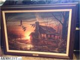 Terry Redlin Art Prints for Sale Armslist for Sale Trade Terry Redlin Prints
