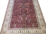 Texas Star area Rugs Amazon Com Yilong 4 X 6 Red Persian Carpet Hand Knotted oriental