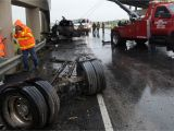 Texas Tires In Abilene Tx Police Id Man Killed In Fiery Tye Crash