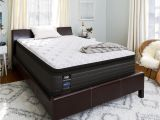 The Big Fig Mattress Reviews Shop Sealy Response Performance 14 Inch Queen Size Plush Pillowtop